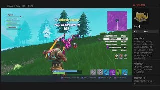 Fortnite Horde Rush Part 1