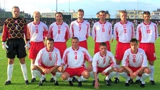 1999 [579] Luksemburg v Polska [2-3] Luxembourg v Poland