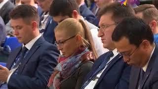 """На конкурсе """"Лидеры России"""" прошел День наставника"""