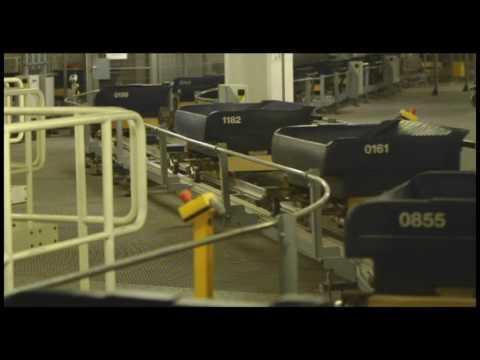 Heathrow baggage film