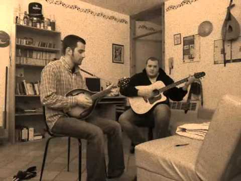 Old Time Music on Mandolin and Guitar