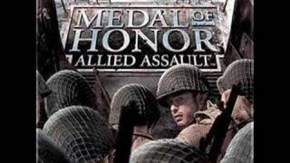 Medal of Honor Allied Assault OST - Tiger Tank