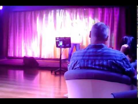 Royal Caribbean Karaoke Competition