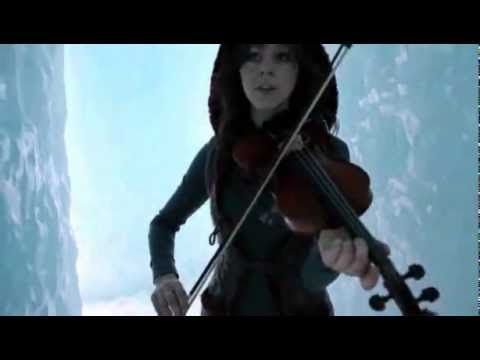 Amazing Dubstep Violin