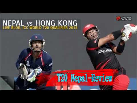 T20 cricket WorldCup Bangladesh- Review (Nepal)