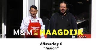 M&M op de Haagdijk - 6 - fusion