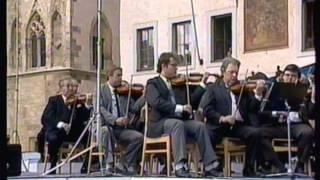 Watch music video: Rafael Kubelik - My Fatherland: Šárka
