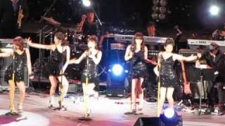 [LIVE] Wonder Girls - Nobody (English ver.) Korean Music Festival