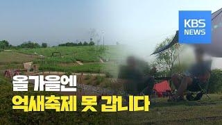 [코로나 19 Q&A] 서울 하늘공원, 26일부…
