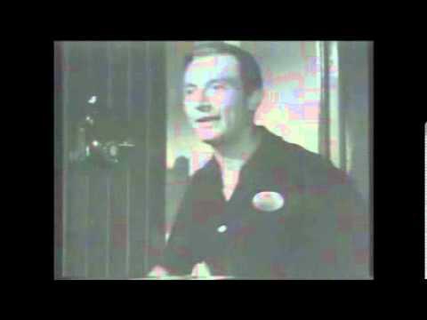 Lina Morgan y Tony Leblanc El Pobre Garc�a (1961) 2� Parte
