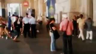 видео Автобусы в Бергамо. Eavtobus.com
