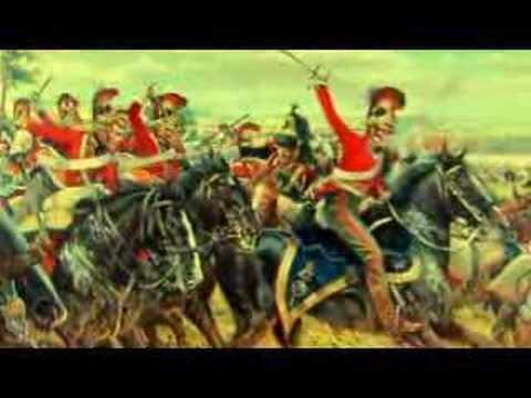 Batalla de Majadahonda 11 Agosto 1812 (Madrid)