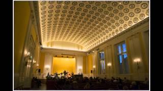 100 Jahre Wiener Konzerthaus - Ein Fest für Freunde