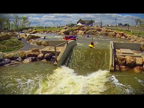 ASCI - Whitewater Perspectives