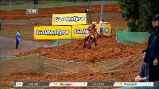 2012 MXGP of Brazil - FULL MX1 Race 2 - Motocross