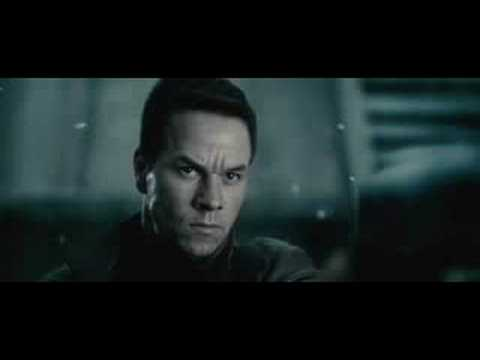 Max Payne 2008 Official Movie Trailer Mark Wahlberg Youtube