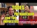 El Patriarcado De TODES Programa Todes Coto De Caza Progre 26 mp3