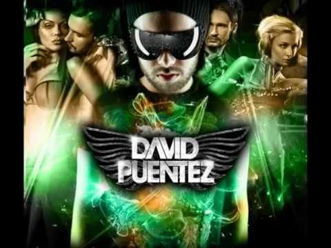 David Puentez - Larun (Original Mix)