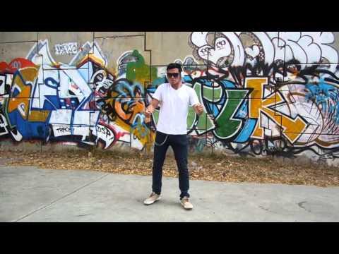 OMFG - Hello dance | LuisAngel