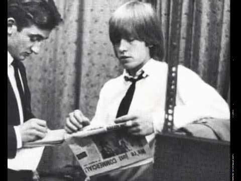 Brian Jones Last Time Rolling Stones