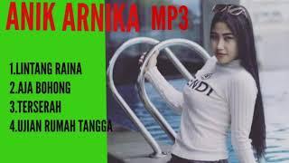 Duet romantis Anik arnika feat Akrom Aj