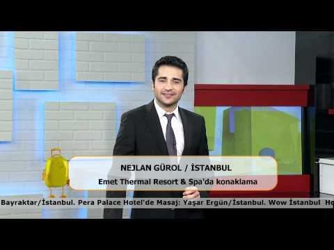 World Travel Channel İzleyen Kazanıyor! (07.04.2012)