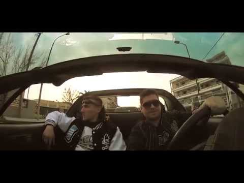 "STOIC  ""ΟΤΙ ΜΕ ΑΝΕΒΑΖΕΙ"" (OFFICIAL VIDEO CLIP HD) 2014"