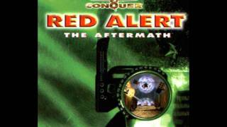 Command & Conquer Red Alert - Aftermath Expansion Music - Bog