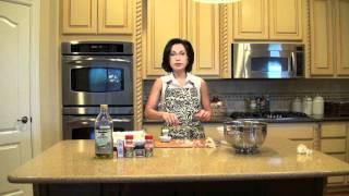Ideal Protein Recipe Roasted Garlic & Cauliflower
