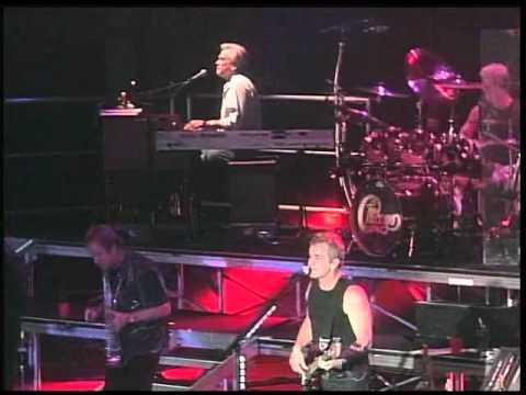 CHICAGO   Dialogue Pt. 1 & 2   2008 Live