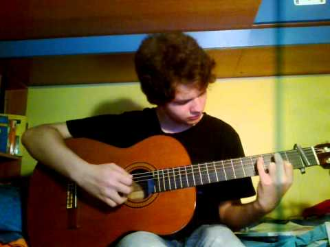 Tutorial-The Poison [The All-American Rejects] - YouTube