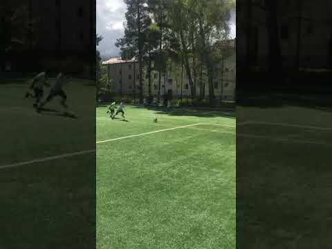 Liam Perea Futbol Sweden Hammarby