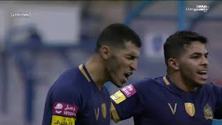 ملخص أهداف مباراة النصر 1 - 4 الهلال | الجولة 23 | دوري الأمير محمد بن سلمان للمحترفين 2019-2020