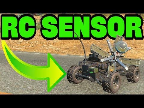 RC Car Sensor Trick - Call of Duty Blackout