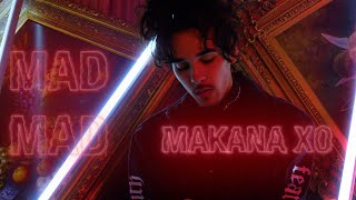 """Makana XO """"Mad Mad"""" Official Music Video"""