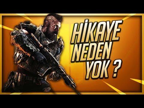 BU OYUNUN NEDEN HİKAYESİ YOK ? - (Call Of Duty Black Ops 4) thumbnail