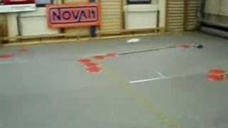2. český závod - Horoměřice