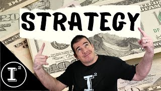 MULTIPLE INVESTING STRATEGIES I use to MAKE MONEY in the STOCK MARKET (7 WAYS)