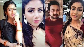 Raja Rani Serial Vijay Tv Latest Tamil Dubsmash Tik Tok | Semba | Karthick | Alya manasa | Sanjeev