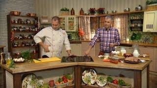 Украинская кухня - Готовим вместе - Интер
