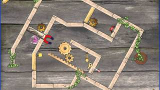 A Magnetic Adventure - The Strong Magnet - walkthrough