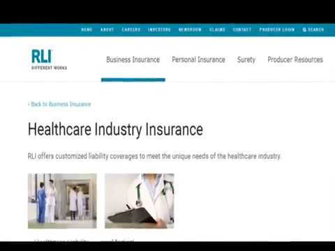 List of all Insurance Companies in The United States of America, Part-6