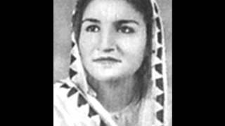 vuclip Koonj Vichar Gaee Daaron- Munawar Sultana