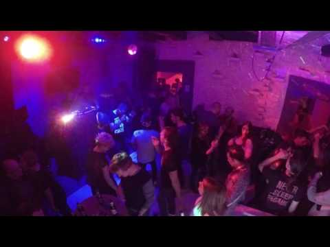 Adot & Holland live at Funky club Zenica 17 12 2016