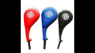 Спортивные товары для боевых искусств. С aliexpress из Китая.