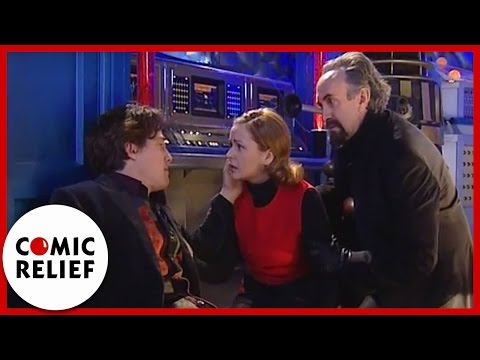 The Curse of Fatal Death - Comic Relief Special - Doctor Who