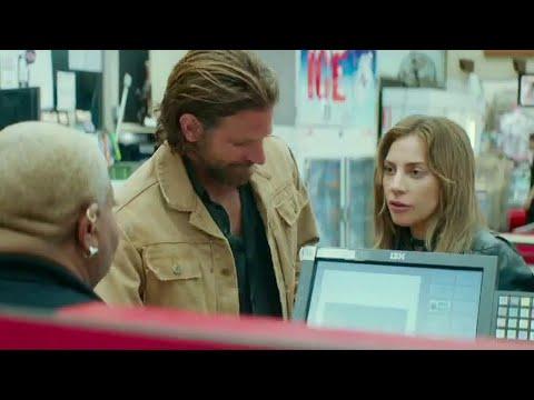 """A Star is Born (2018) - TV Spot #16 """"BLACK EYES"""" - Lady Gaga, Bradley Cooper"""
