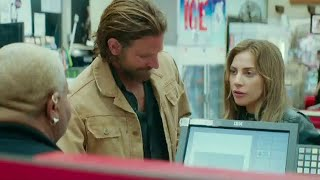 "A Star is Born (2018) - TV Spot #16 ""BLACK EYES"" - Lady Gaga, Bradley Cooper Video"