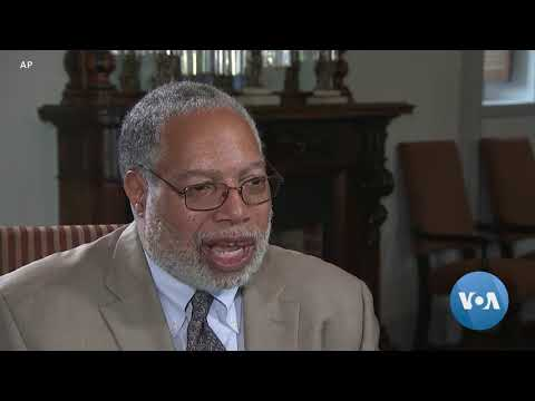 First African American To Lead The Smithsonian Institution
