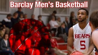 Men's Basketball vs Randall University 1.23.18 thumbnail